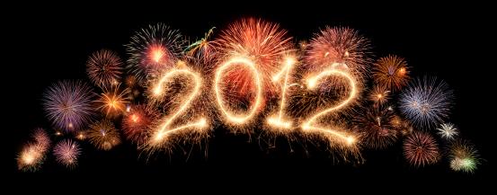 Opportunities through IT in 2012
