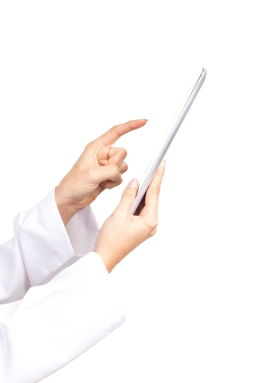 LTC and IT, EHR, tablet PC