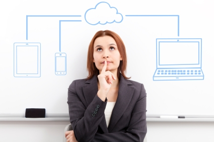 how to leverage cloud computing providers