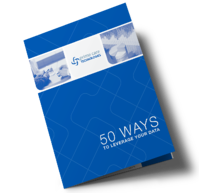 50 Ways to Leverage Data Brochure