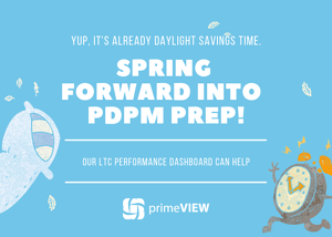 Don't Put Off PDPM Prep!
