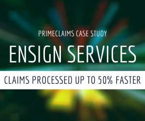 Ensign Speeds Claims Up By 50%