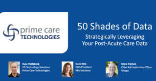 50 Shades of Data Webinar with Vivage and Mix