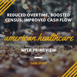 American HealthCare Case Study