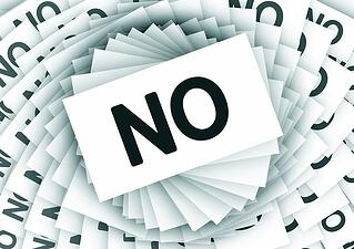 How to Handle Claims Rejections